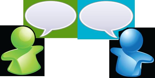 Говорить на одном языке легко