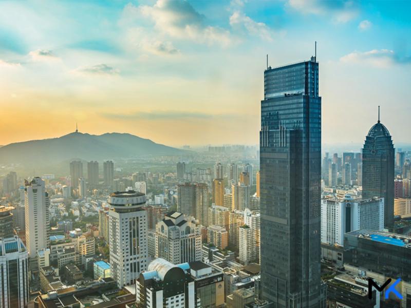 Чек-лист «Первые бизнес-шаги в Китае»