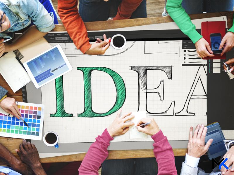 Полигон для новых идей