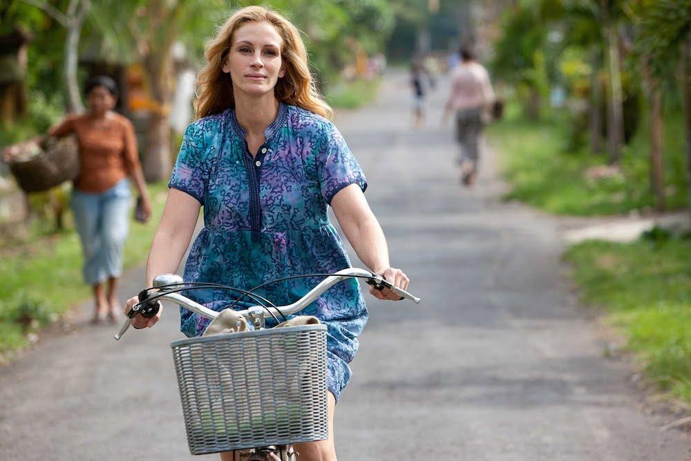 Пока другие работают с 9 до 18, фрилансеры на обеде спокойно ездят на велосипеде