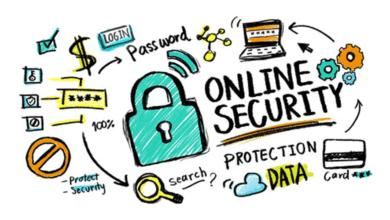 Защита контактных данных самостоятельно