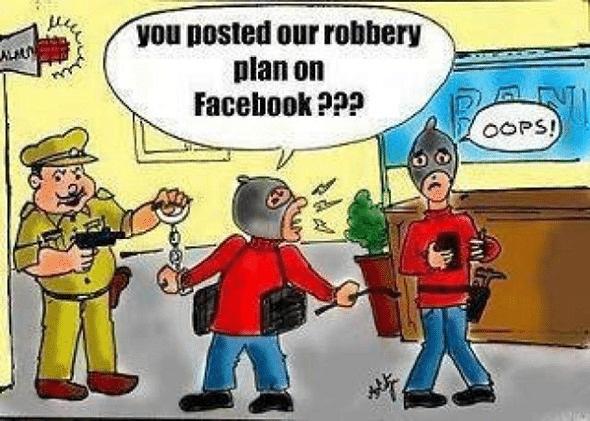 Якщо ви спіймали злодія