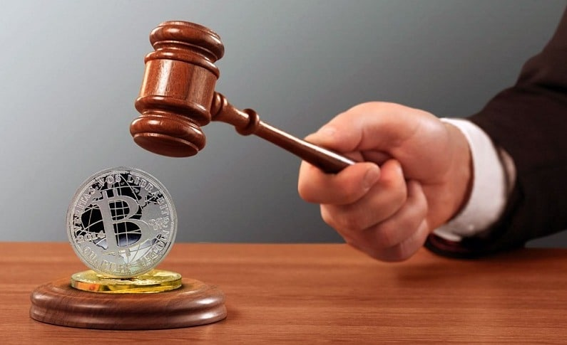 Законопроект о криптовалюте 2020