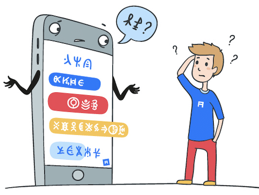 Translator's Glossary: App Localization