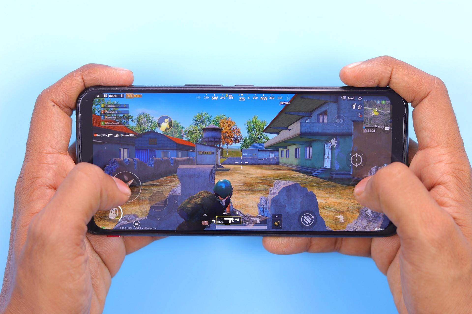 Локализация компьютерных и мобильных игр